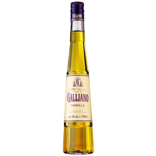 Galliano Vanilla Liqueur 700mL 30%