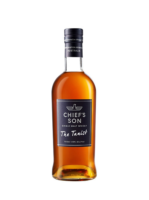 Chief's Son The Tanist 700mL 43%