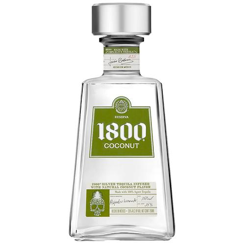 1800 Coconut Tequila 700mL 35%
