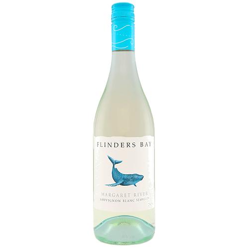 Flinders Bay Sauvignon Blanc Semillon 750mL 12.5%