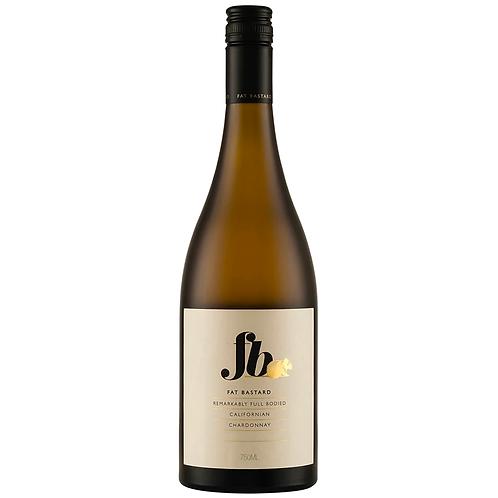 Fat Bastard Chardonnay 750mL 14%