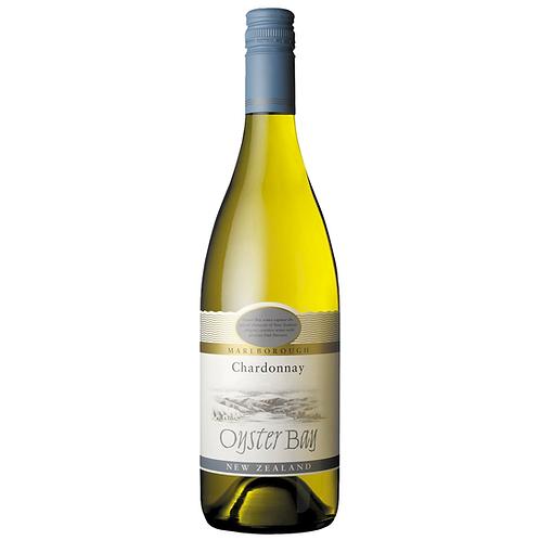 Oyster Bay Chardonnay 750mL 13%