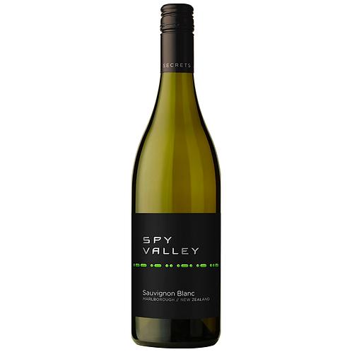 Spy Valley Sauvignon Blanc 750mL 13%