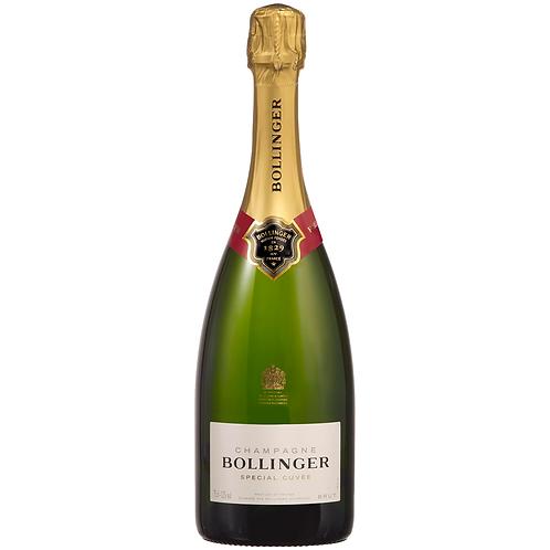 Bollinger Special Cuvée Champagne 750mL 12%