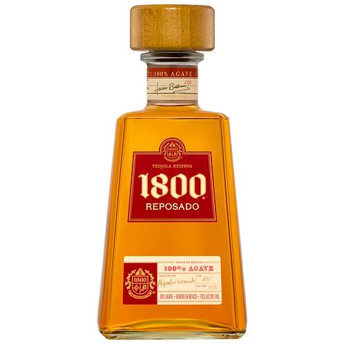 1800 Reposado Tequila 700mL 38%