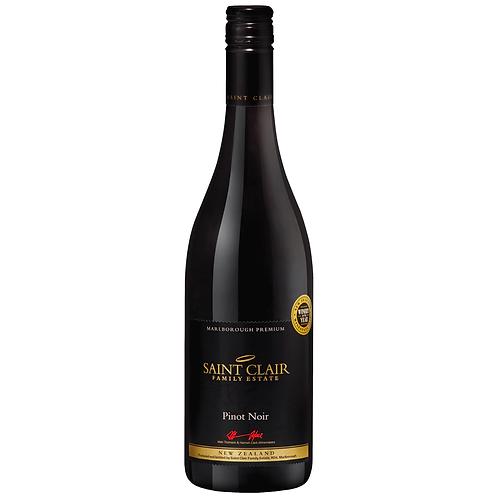 Saint Clair Pinot Noir 750mL 14%