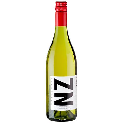 Nine Zeros (NZ) Sauvignon Blanc 750mL 12.5%