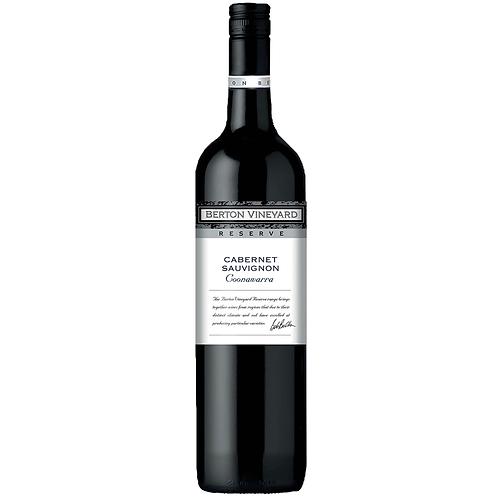 Berton Vineyards Reserve Cabernet Sauvignon 750mL 14.5%