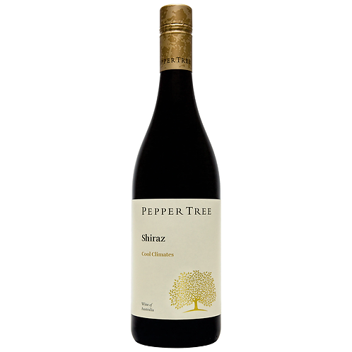 Pepper Tree Shiraz 750mL 14%
