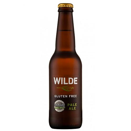 Wilde Gluten Free Pale Ale Bottles 330mL 4.5%