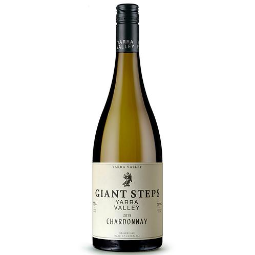 Giant Steps Yarra Valley Chardonnay 750mL 13%