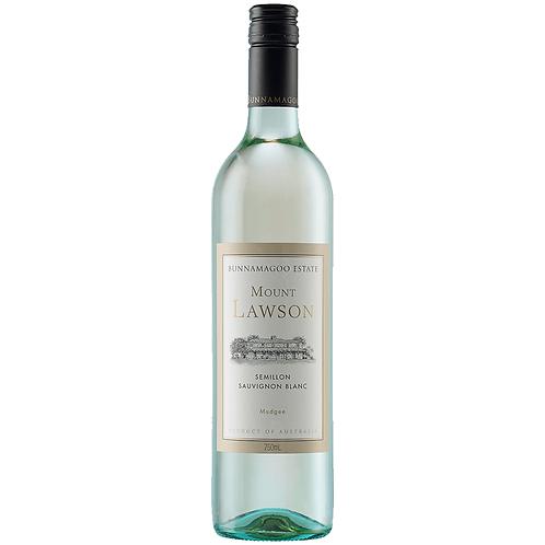 Mount Lawson Semillon Sauvignon Blanc 750mL 11.5%
