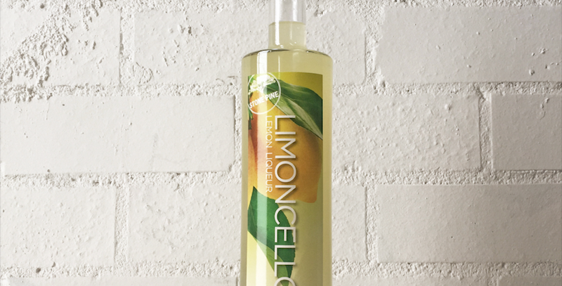 Limoncello 30% 500ml