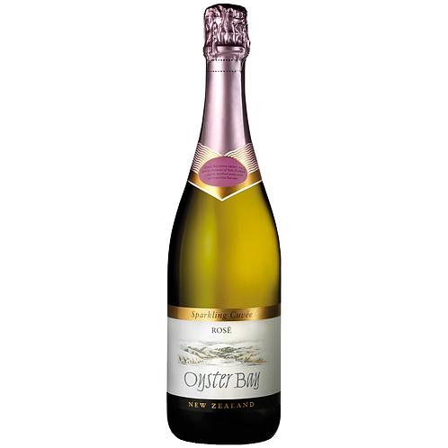 Oyster Bay Sparkling Cuvée Rosé 750mL 12%