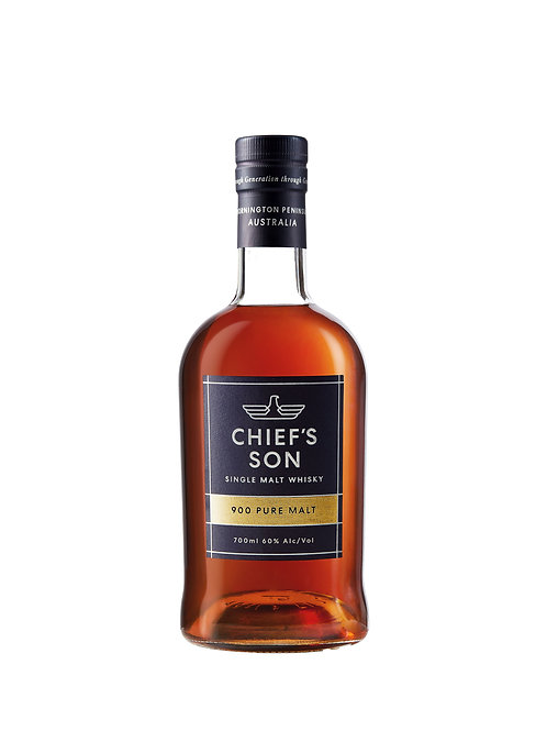 Chief's Son 900 Pure Malt 700mL 60%