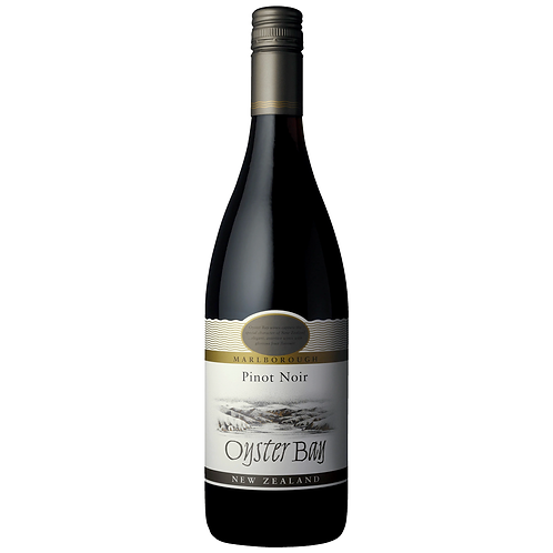 Oyster Bay Pinot Noir 750mL 13%