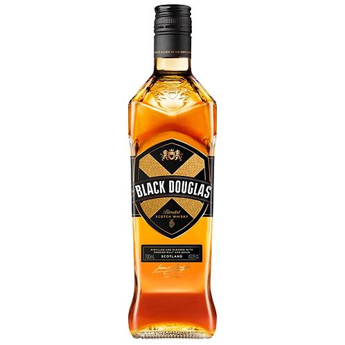 Black Douglas Scotch Whisky 700mL 40%