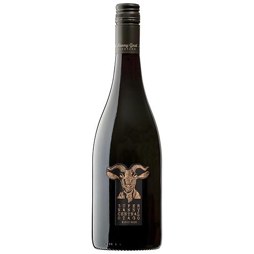 Nanny Goat Super Goat Pinot Noir 750mL 14.5%