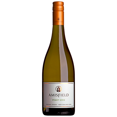 Amisfield Pinot Gris 750mL 13%