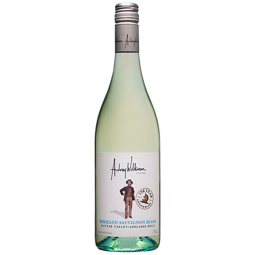Audrey Wilkinson Semillon Sauvignon Blanc 750mL 11.5%