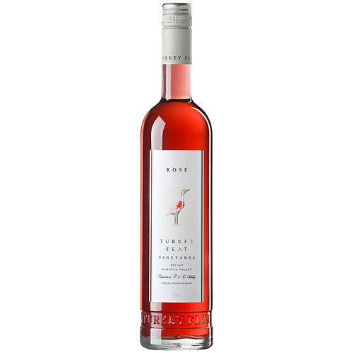 Turkey Flat Rosé 750mL 13%