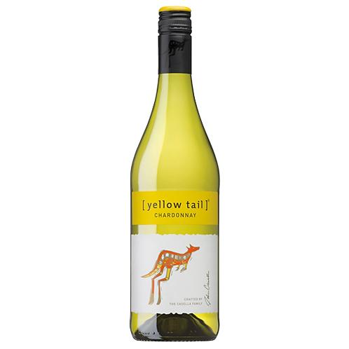Yellow Tail Chardonnay 750mL 13%
