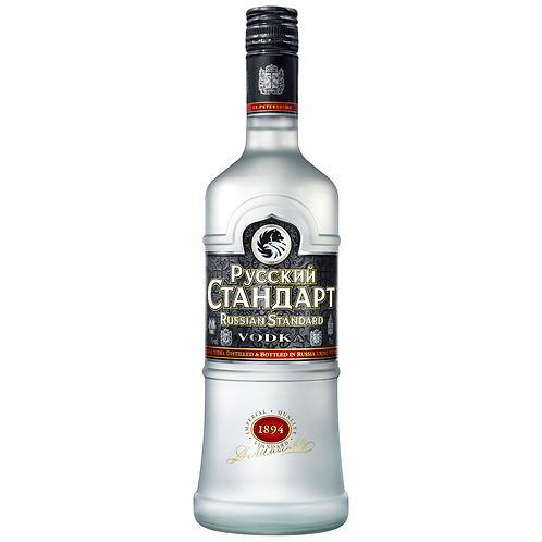 Russian Standard Vodka 700mL 38%