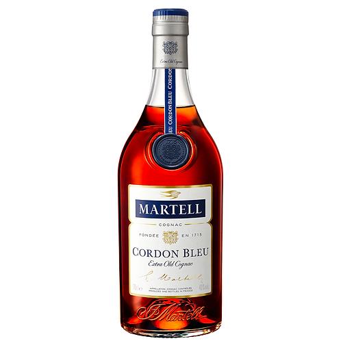 Martell Cordon Bleu Extra Old Cognac 700mL 40%