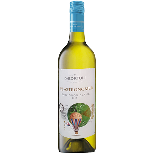 De Bortoli The Astronomer Sauvignon Blanc 750mL 13%