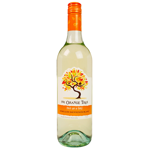 The Orange Tree Semillon Sauvignon Blanc 750mL 13%