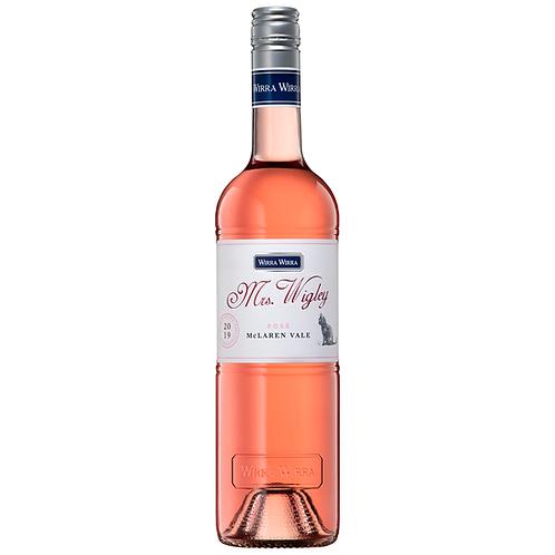 Wirra Wirra Mrs Wigley Grenache Rosé 750mL 13.5%