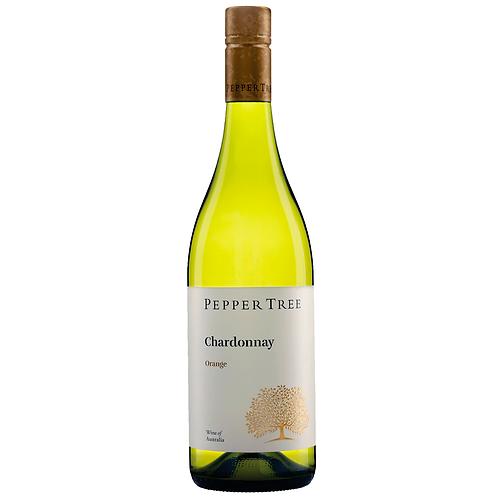 Pepper Tree Chardonnay 750mL 13.3%