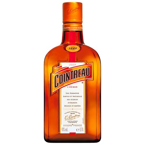 Cointreau Orange Liqueur 700mL 40%