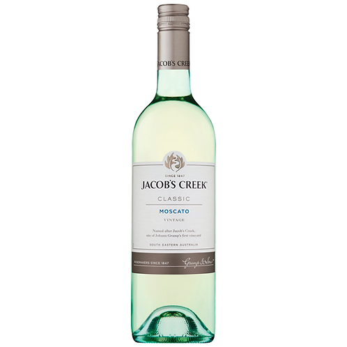 Jacobs Creek Classic Moscato 750mL 7.2%