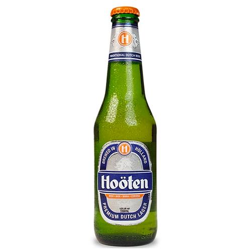 Hooten Premium Lager Bottles 330mL 4.6%