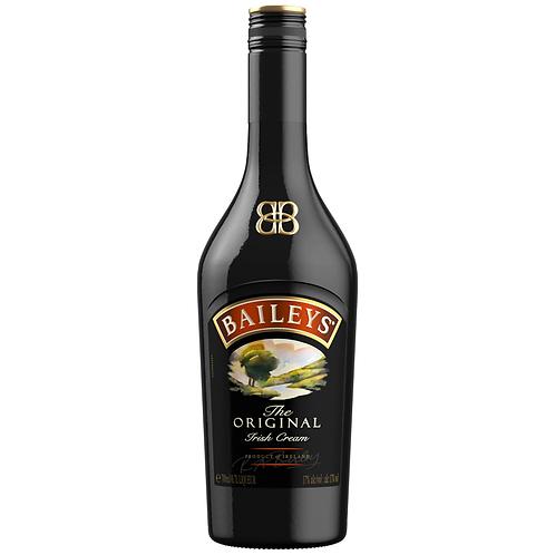 Bailey's Irish Cream 700mL 17%