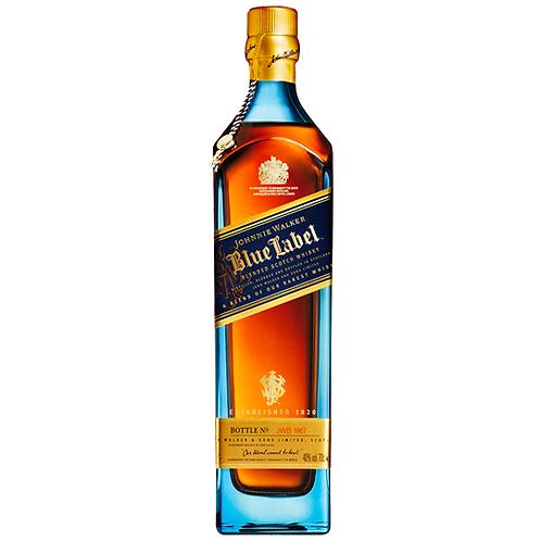 Johnnie Walker Blue Label Scotch 700mL 40%