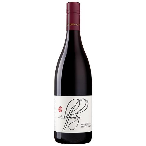 Mt Difficulty Pinot Noir 750mL 13.5%