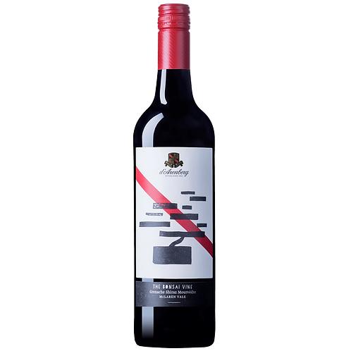 d'Arenberg The Bonsai Vine GSM 750mL 14.5%