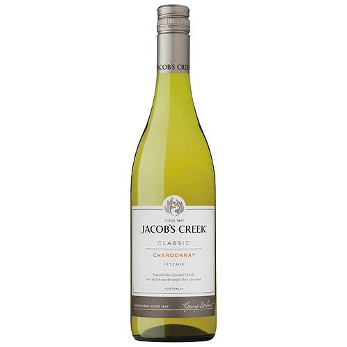 Jacob's Creek Classic Chardonnay 750mL 13.1%
