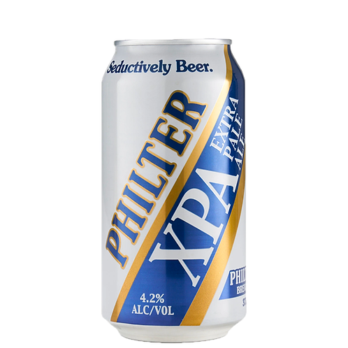 Philter XPA Cans 375mL 4.2%