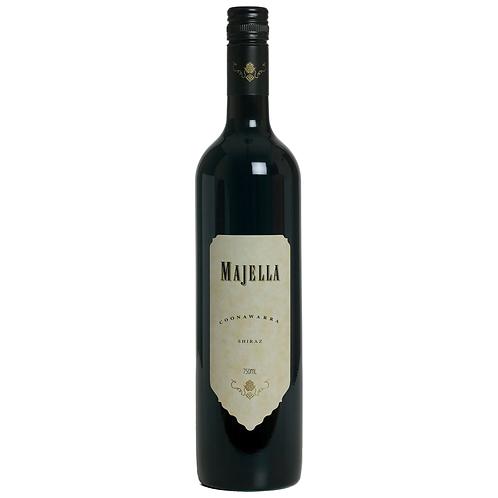 Majella Shiraz 750mL 14%
