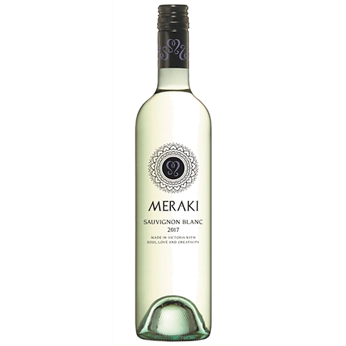 Meraki Sauvignon Blanc 750mL 12%