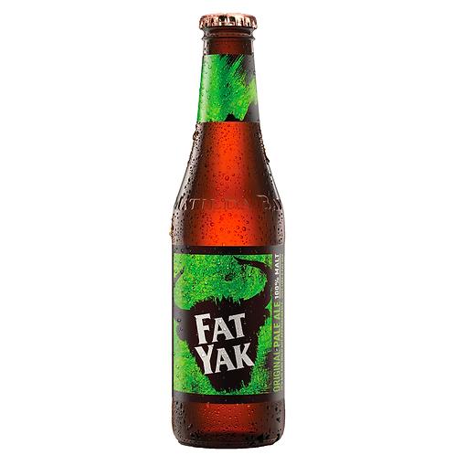 Fat Yak Original Pale Ale 345mL 4.7%