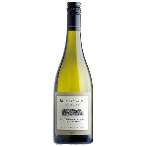 Bunnamagoo Estate Sauvignon Blanc Semillon 750mL 12%