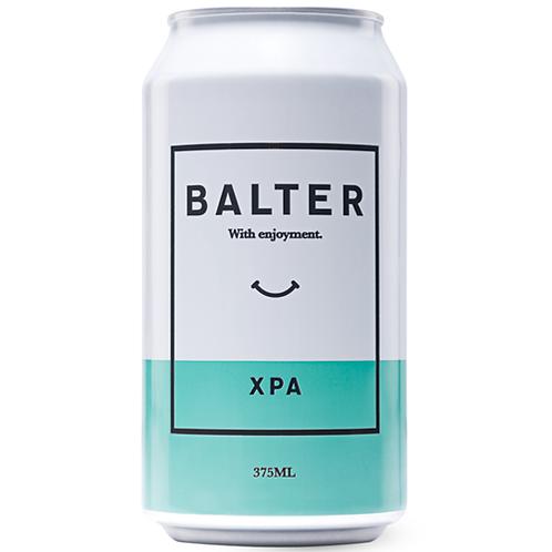 Balter XPA Cans 16x375mL 5.0%