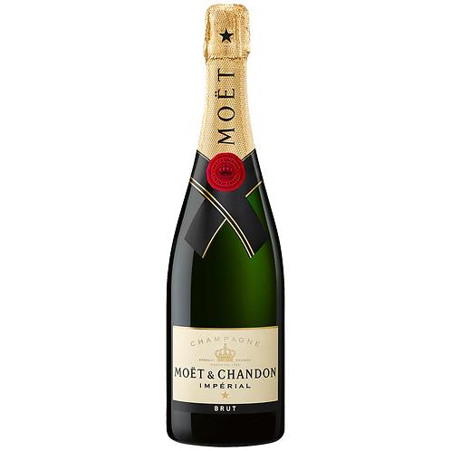Moet & Chandon Brut Impérial Champagne NV 750mL 13%