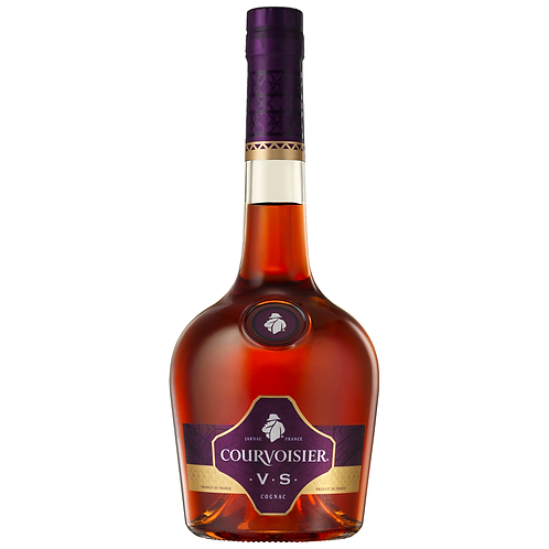 Courvoisier VS Cognac 700mL 40%