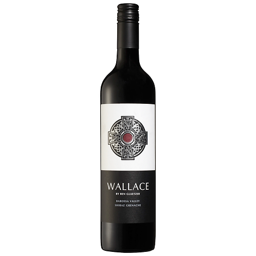 Glaetzer Wallace Shiraz Grenache 750mL 14.5%