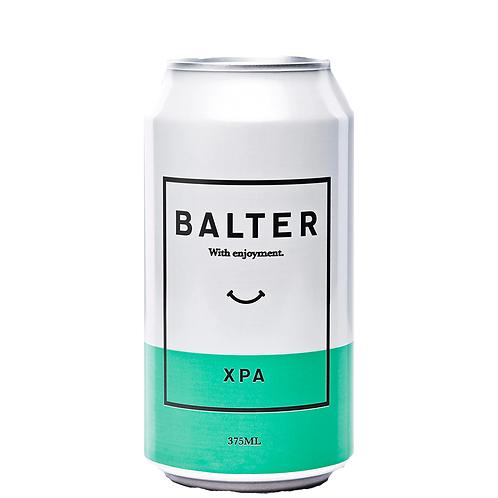 Balter XPA Cans 375mL 5%